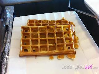 waffle yapimi4