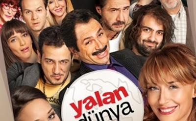 yalandunya