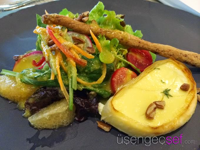 narenciye salatasi