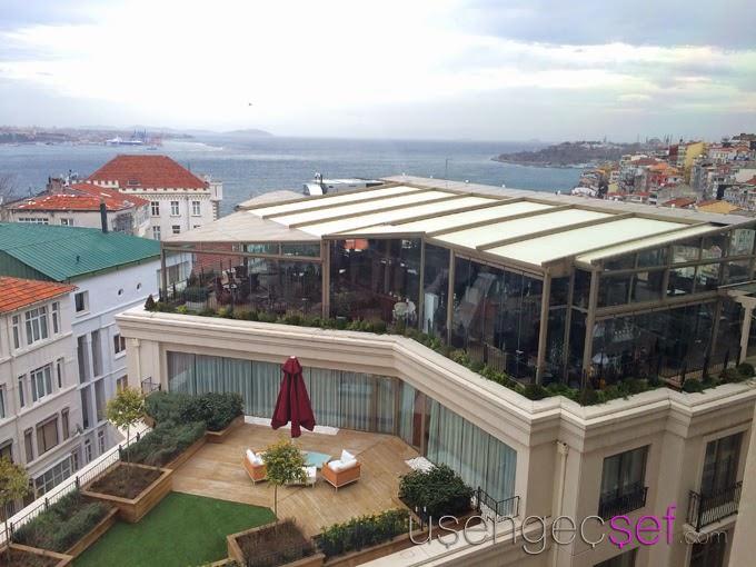 park bosphorus hotel