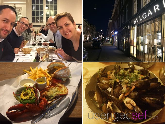 amsterdam-gezisi-lobster-and-burger