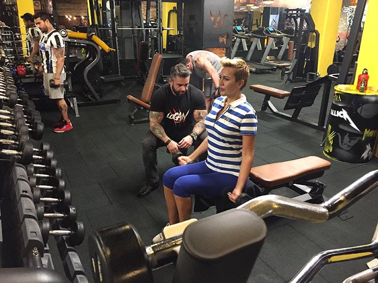 bob-gym-nisantasi-ankara-personal trainer-fitness
