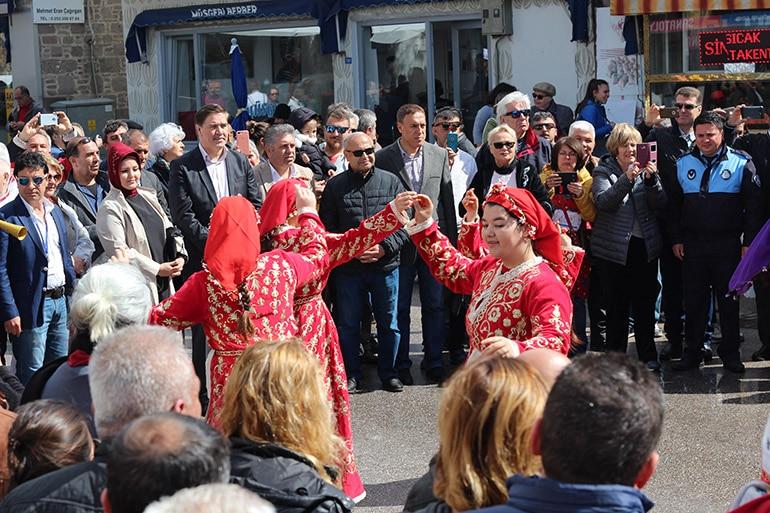 bodrum-aci-ot-festivali-belediye-baskanı-mehmet-kocadon
